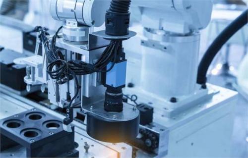 中国机器视觉行业的未来发展