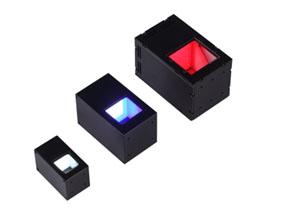 机器视觉同轴光源概念及应用