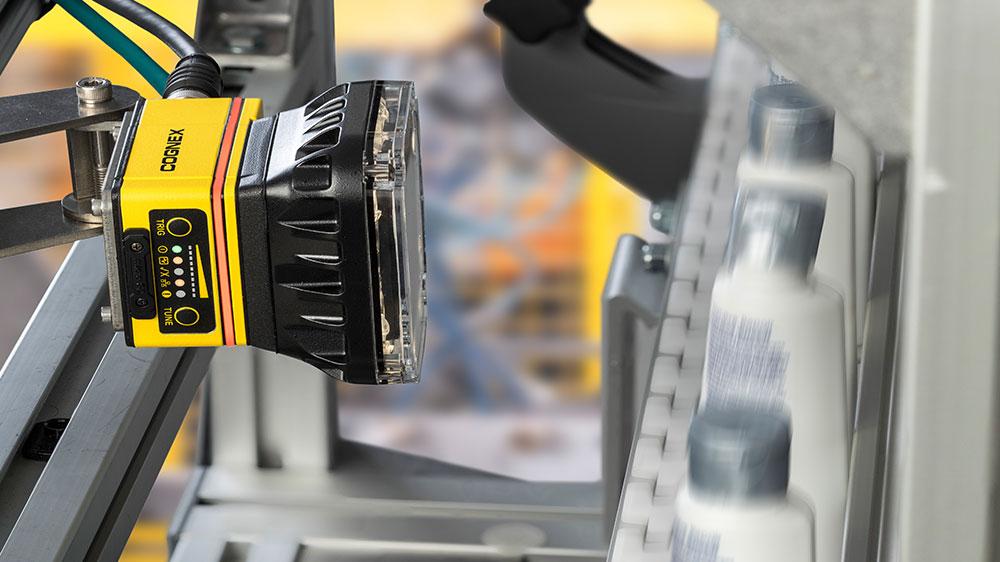 未来机器视觉将会引发智能制造变革