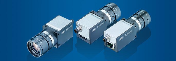 如何正确选择工业相机的分辨率?